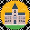 Mont St. Michel Icon
