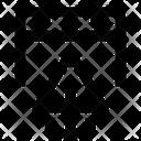 Month Release Release Date Release Shecdule Icon