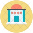 Monument Historic Place Icon