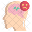 Mood Swing Bipolar Disorder Borderline Personality Disorder Icon