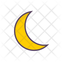 Moon Night Weather Icon