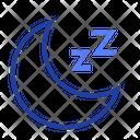 Dream Moon Night Icon