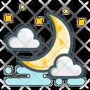 Moon Ramadan Islam Icon