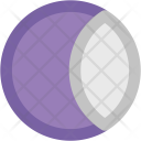 Moon Phase Eclipse Icon