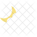 Moon Cloud Eclipse Icon