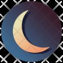 Moon Night Lunar Icon