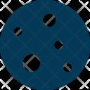 Moon Planet Night Icon