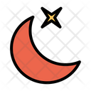 Star Weather Icon
