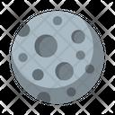 Moon Night Night Time Icon