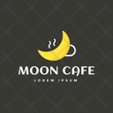 Moon Cafe Icon
