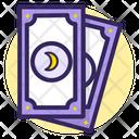 Cards Fortune Future Icon