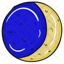 Moon Eclipse Solar Eclipse Eclipse Ring Icon