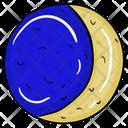 Moon Eclipse Icon