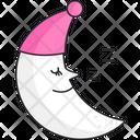 Moon Girl Icon