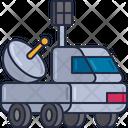 Mmoon Rover Moon Rover Rover Icon
