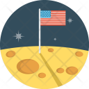 Moonflag Icon