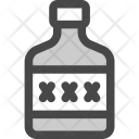 Moonshine Liquor Homemade Icon