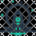 Moonshot Icon