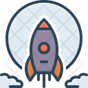 Moonshot Icon