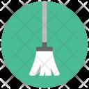 Mop Brush Icon