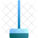 Mop Equipment Tool Icon