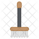 Mop Cleaning Tool Housekeeping Icon