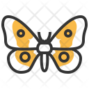 Mopane Emperor Moth Icon