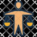 Morality Icon
