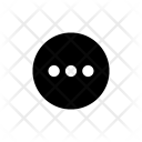 More Dots Other Icon
