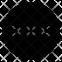 Text Editor Icon