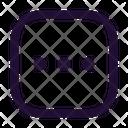 More Square Icon