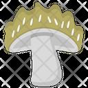 Morel Icon
