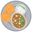 Morning Meal Icon
