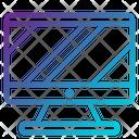 Mornitor Icon