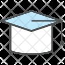 Mortaboard Icon
