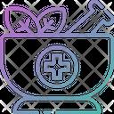 Mortar Icon