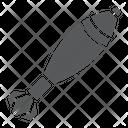 Mortar Shell Army Icon
