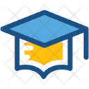 Mortarboard Icon