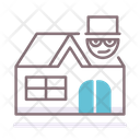 Mortgage Fraud Loan Fraud Home Loan Fraud Icon