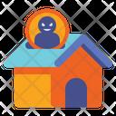 Mortgage Fraud Icon