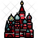 Moscow Moscow Castle Castle Icon
