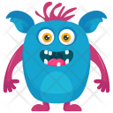Moshi Monster Icon