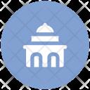 Mosque Tomb Building Icon