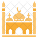 Mosque Muslim Prayer Icon