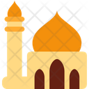 Mosque Islamic Religious Icon
