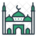 Prayer Religion Islam Icon