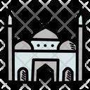 Prayer Religion Islam Icon