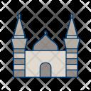 Mosque Icon