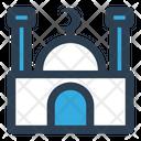 Mosque Mushola Islam Icon