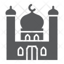 Mosque Ramadan Islam Icon